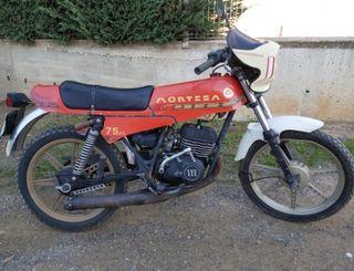 MONTESA CRONO 75cc