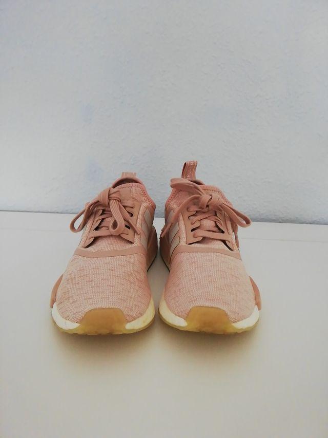 Bambas Adidas Núm. 39 Mujer