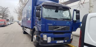 CAMION VOLVO FE 320 EURO 5
