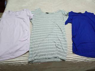 Lote de ropa embarazada premamá S/M del H&M