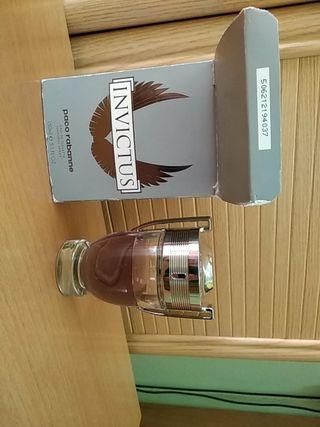Perfume Invictus- Paco Rabanne