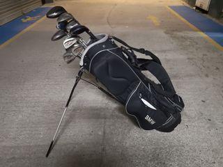 Kit completo golf