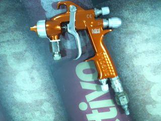Pistola pintar sagola miniextreme de presion