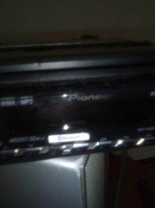 radio caset de coche