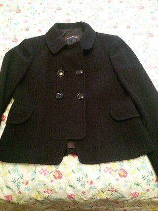 chaqueta corta