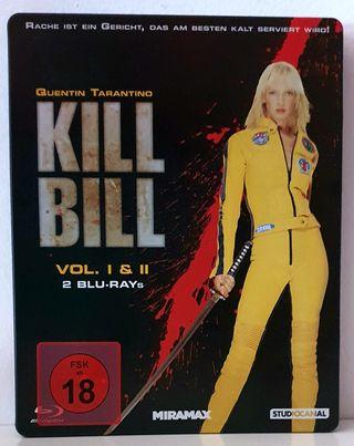 Kill Bill 1/2