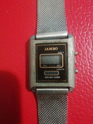 Reloj JAMBO.