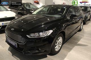 Ford Mondeo 09/2018 KM 28200 GARANTIA FABRICA