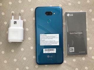 Teléfono movil LG K40 S