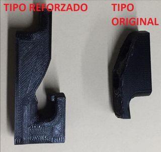 gancho reforzado para patinete cecotec