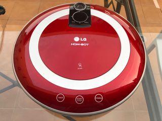 LG ROBOT DE LIMPIEZA / ASPIRADOR HOM-BOT