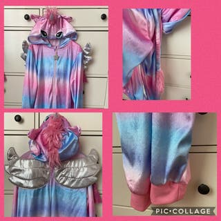 Disfraz unicornio H&M