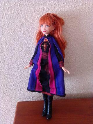 Muñeca Anna Frozen II