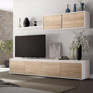 Mueble de comedor moderno salon