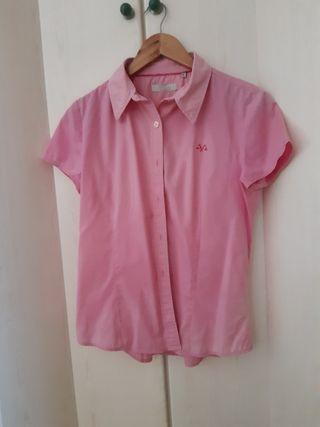 Camisa mujer Thomas Burberry