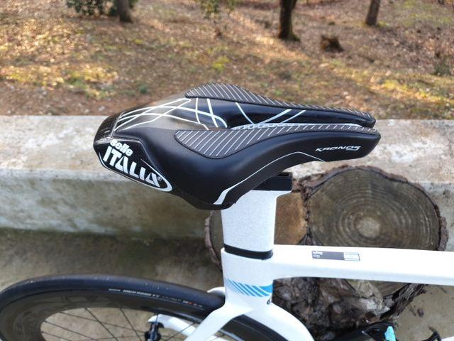bicicleta TT, Crono, Triathlon