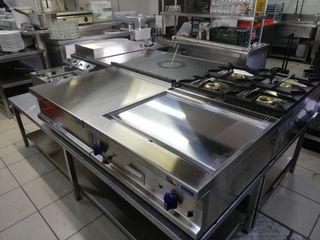 venta e instalaciones de cocinas industriales