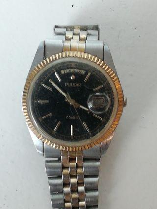 Reloj PULSAR v544-8a10