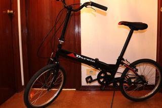 Bicicleta plagable Darwin
