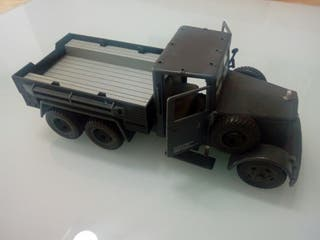 Camión juguete Playmobil