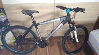 Bicicleta Mondraker play 3