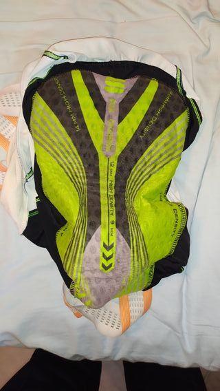 Culotte ciclismo Sportful