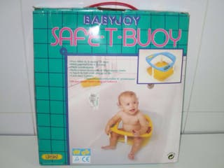 Sillita de baño para bebés