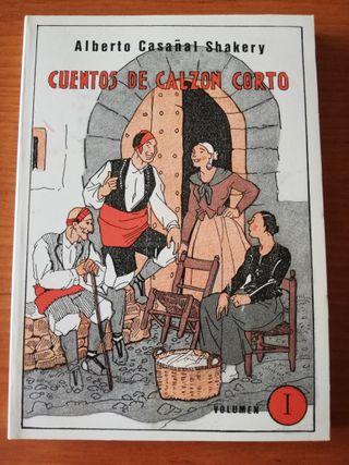 CUENTOS DE CALZON CORTO