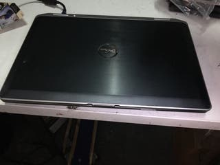 Portátil Dell Latitude 6420 series