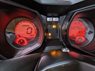 Yamaha Xmax 250 2015 35000km