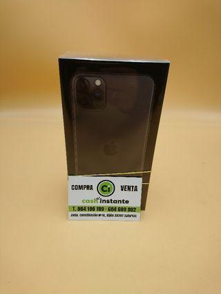 IPHONE 11 PRO MAX 256GB (A)