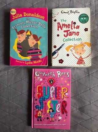 Libros infantiles en Ingles - Children Books