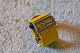 Reloj de pulsera Moschino