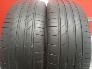 2 neumáticos 235/ 60 R18 103V Continental +75%