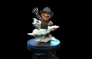 Figura Q-Fig Freddy Krueger