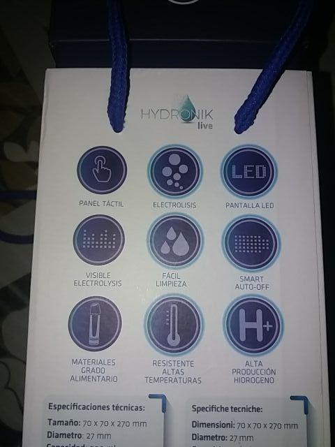 hydronik