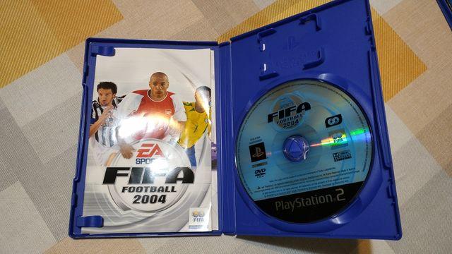 consola PlayStation 2
