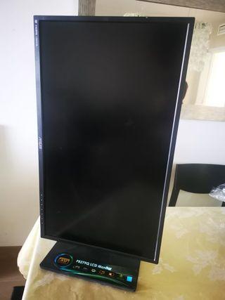 Monitor 4k asus PB279Q