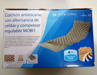 Colchon antiescaras 200x90x7