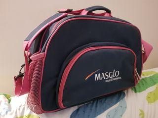 maletín manicurista MASGLO