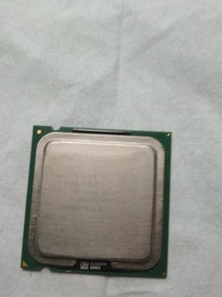 procesador intel celeron d331