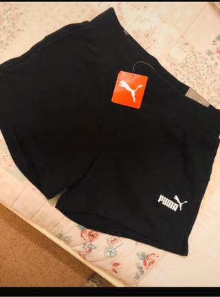 Puma shorts for women