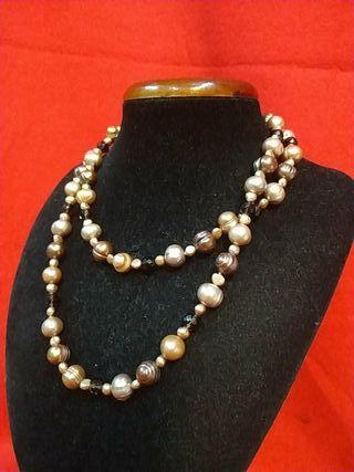 perlas auténticas de chocolate Tahití