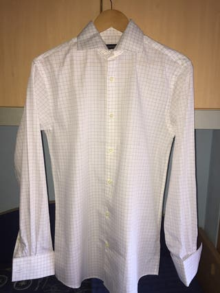 Camisa nueva hombre Cortefiel S