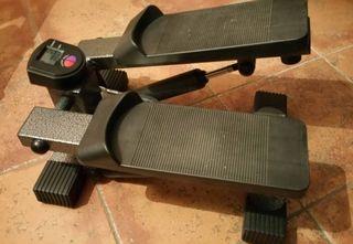 Maquina ejercicio sube escaleras