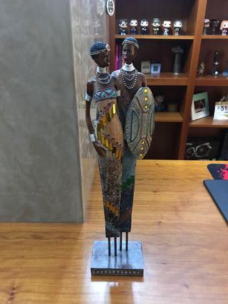 Figura Masai