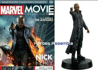 figuras Marvel Vengadores