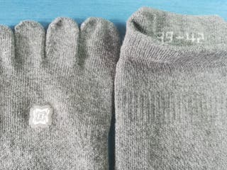 Calcetines antideslizantes nuevos (Yoga)