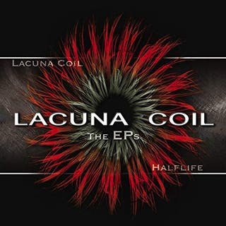 Lacuna Coil - The EPs - CD
