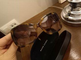 gafas de sol Ralph Lauren autenticas